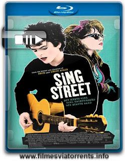 Sing Street Musica e Sonho Torrent - BluRay Rip 720p e 1080p Dual Áudio