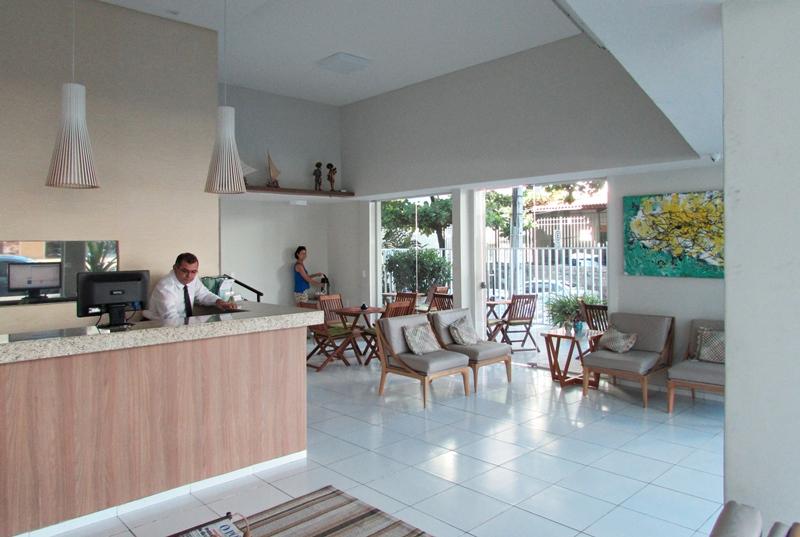 Hotel barato em Fortaleza