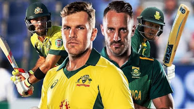 ICC WORLD CUP 2019 AUS vs SA 45th Match Cricket Tips