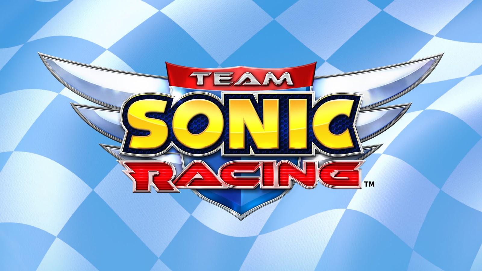 المراجعة الكاملة  للعبة Team Sonic Racing العمل الجماعي هو كلمة السر