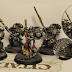 What's On Your Table: Inquisitorial Honour Guard