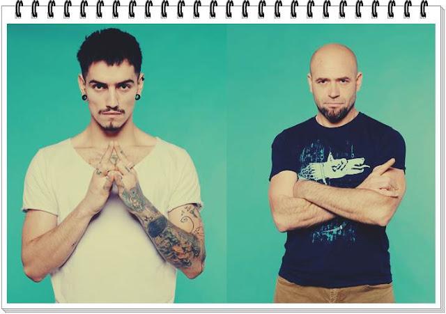 biografii concurenti barbati Survivor Romania 2020