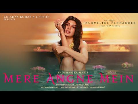 Mere Angne Mein Lyrics – Neha Kakkar