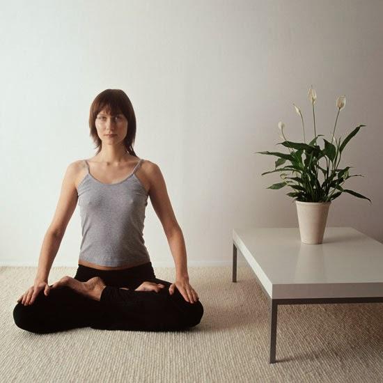 How To Create A Serene Yoga Spot Yoga Poses