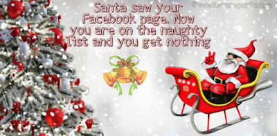 cool Christmas messages images by karareports
