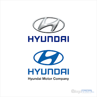 Hyundai Logo vector (.cdr)