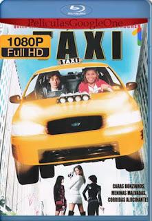 Taxi [2004] [1080p BRrip] [Latino-Inglés] [GoogleDrive] RafagaHD
