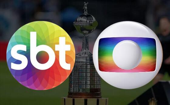 SBT | Globo
