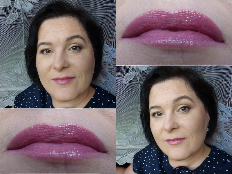 Dior,Dior Addict Ultra-Gloss 765 ULTRADIOR swatches