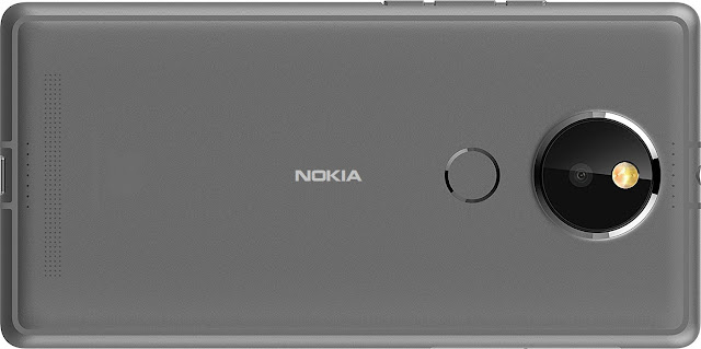 Claimed Nokia prototype with Lumia-like design is a fake