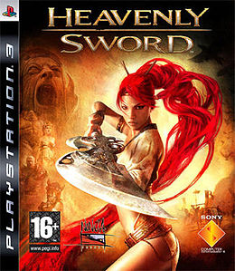 Heavenly Sword PS3 Torrent