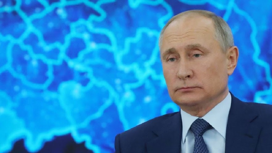 Η Ρωσία, η Ουκρανία και η Δύση...