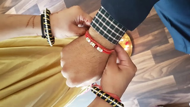 Raksha Bandhan shayari in hindi best of 2019