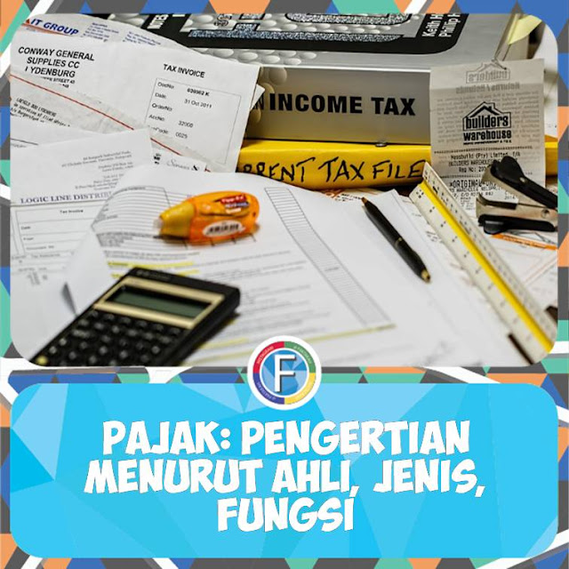 pengertian-pajak