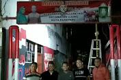 Rindu Presiden RI Ketiga,  Warga Malluasetasi Beri Nama Lorong Habibie