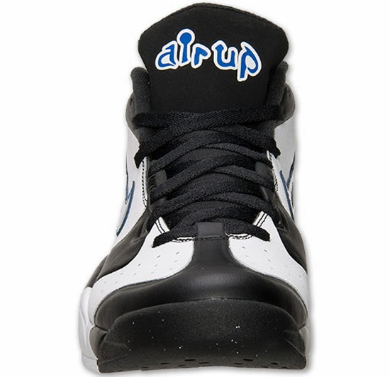promo code 73ad7 a9ad5 ... ajordanxi Your 1 Source For Sneaker Release Dates Nike Air U Nike  Basketball Shoe Nike Air Up 14 Retro Basketball Shoes BlackGame Royal ...