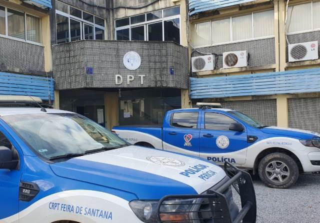 Dois jovens são assassinados a tiros em Feira de Santana