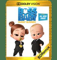 UN JEFE EN PAÑALES 2: NEGOCIOS DE FAMILIA (2021) BDREMUX 2160P DOLBY VISION MKV ESPAÑOL LATINO