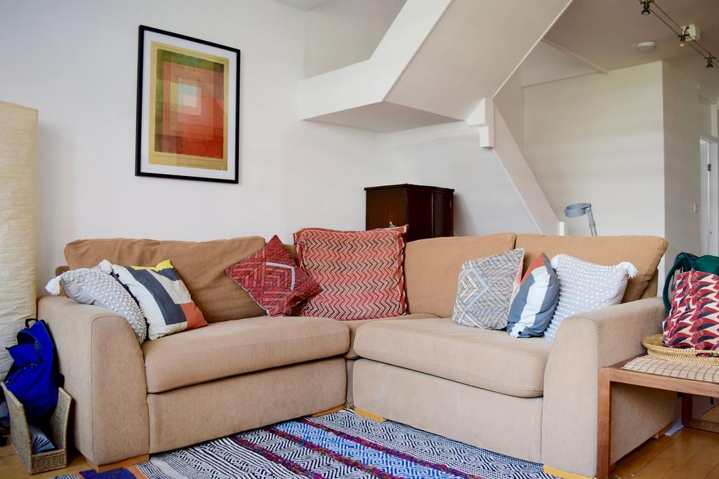 3 Bedroom Maisonette In Hoxton/Shoreditch
