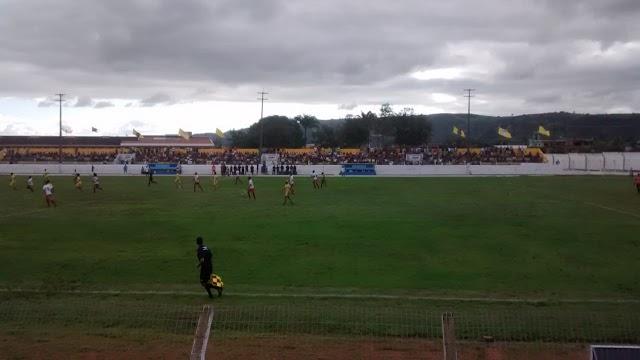 Centro Limoeirense estreia com derrota no Pernambucano da Série A2