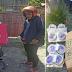 Food Rider, Nanlumo dahil Peke ang Pangalan na ibinigay ng kanyang Customer