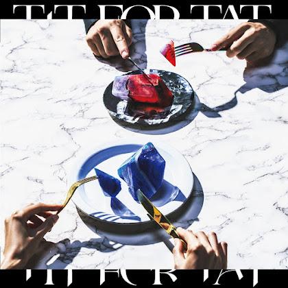 MYTH & ROID - TIT FOR TAT「Lirik & Terjemahan」