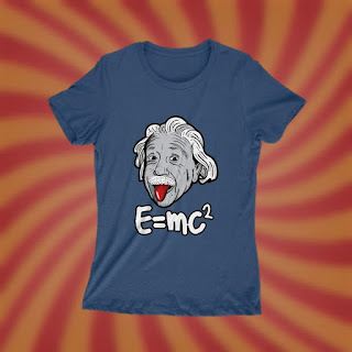physics and astronomy t-shirts women