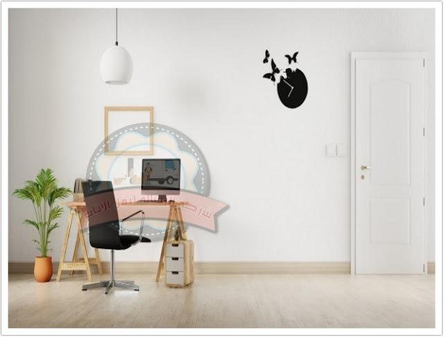 أفكار التصميم الداخلي للمنزل