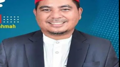 Wabup Terpilih Nasaruddin SH MH Himbau Warga Mari Dukung Vaksinasi