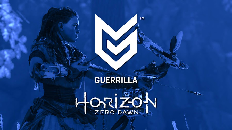 horizon zero dawn sequel ps5 reveal event teased deleted tweet open-world action role-playing game guerrilla games job listing sony interactive entertainment