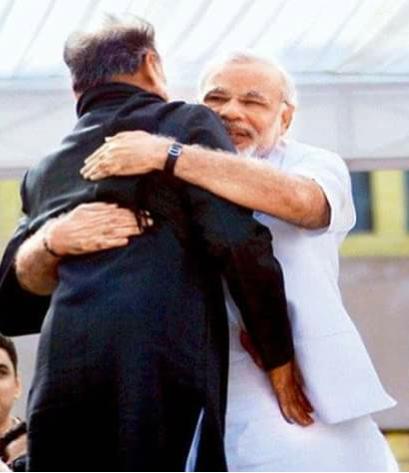 Pm modi speech today, ashok gehlot speech, Modi with gehlot, pm modi hugs on ashok gehlot, primary minister narendra damodar Modi,