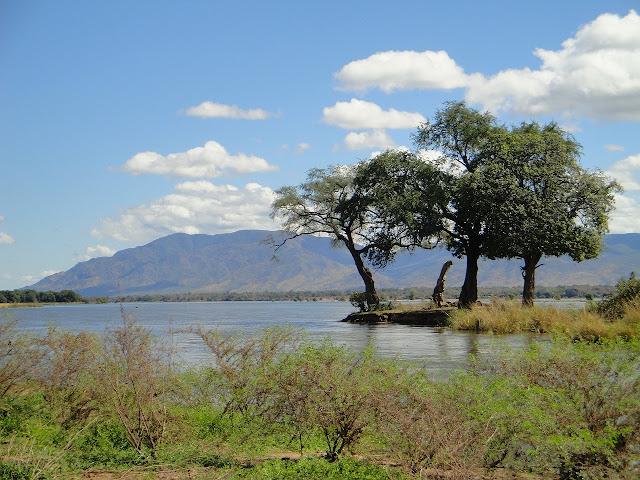 Zambia Travel Tour Overview