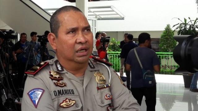 Polisi Korban Bom Thamrin Ungkap Alasan Peluk Aman Abdurrahman Saat Jadi Saksi