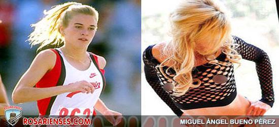De atleta olímpica a prostituta | Rosarienses, Villa del Rosario