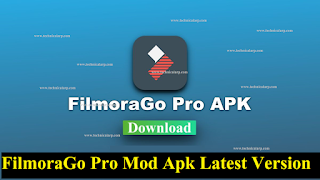 FilmoraGo Pro Mod Apk Download Android 2020