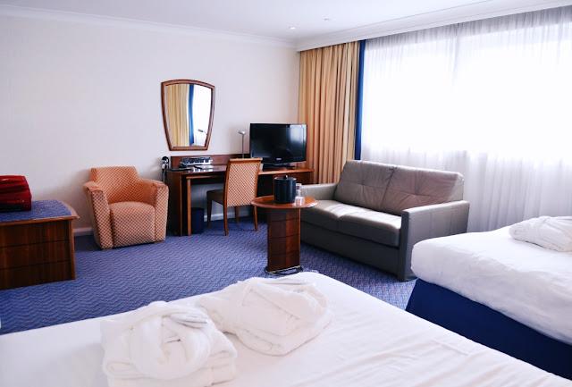 Arora Hotel Gatwick Crawley