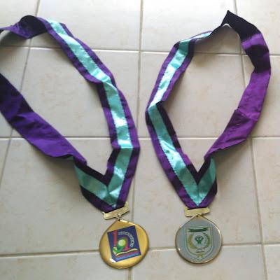medali tk