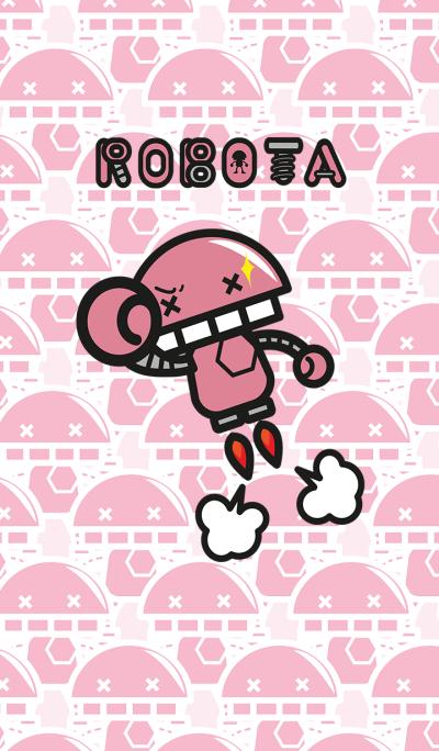 GO!GO!ROBOTA