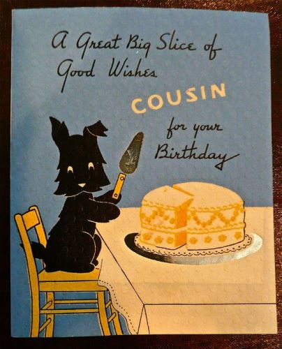 Birthday Wishes For Cousin Funny ~ Happy birthday cousin quotes