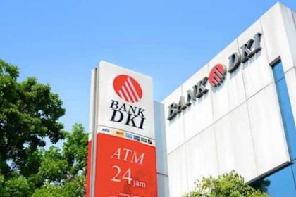 Jam Operasional Bank DKI