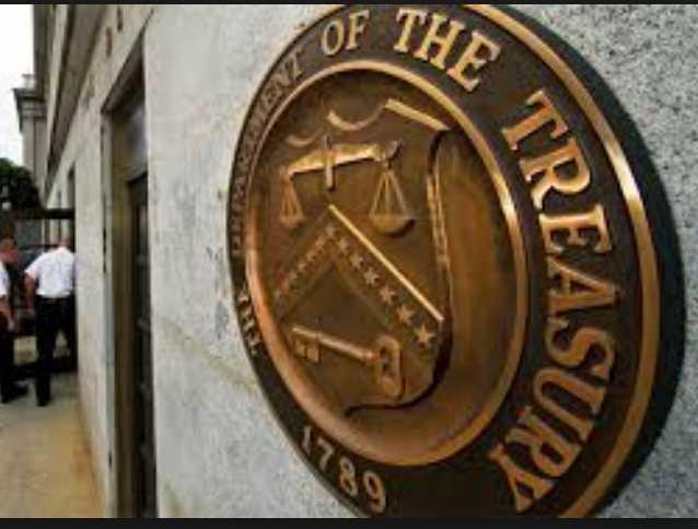 Departamento del Tesoro de EE.UU. formaliza bloqueo de bienes al gobierno de Maduro