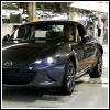 Mazda MX-5 RF Production