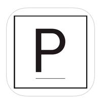 icone Planoly iphone