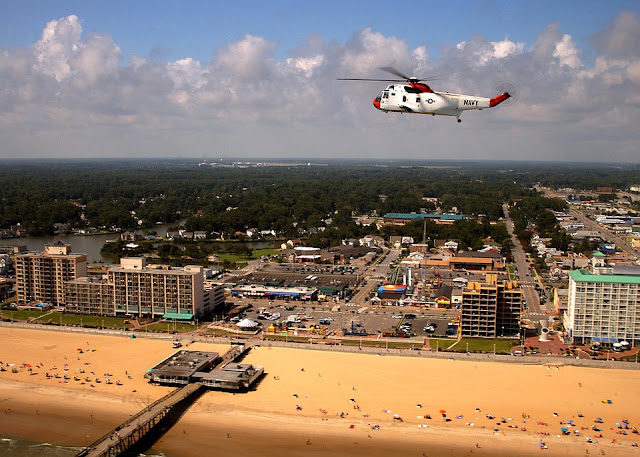 Top 5 Reasons People Like Living in Virginia Beach