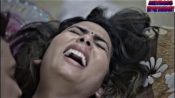 Anupama Prakash sexy scene - Riti Riwaj s01ep04p2 (2020) HD 720p