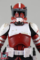 Star Wars Black Series Clone Commander Fox 04