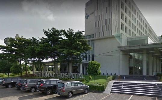 Daftar Alamat dan Nomor Telepon Rumah Sakit Tipe B di Surabaya