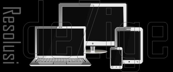 Menghitung Ketajaman Layar Berdasar Pixel Density (PPI)