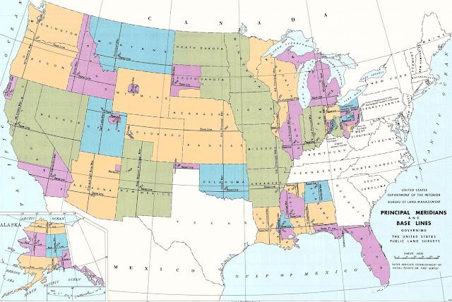 Gambar Peta Amerika 5