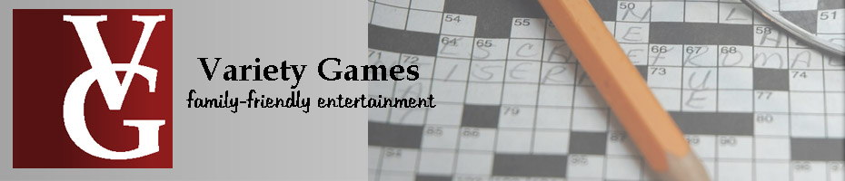 Variety Games Inc.